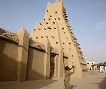 La Directora General de la UNESCO preocupada por la situación en Malí