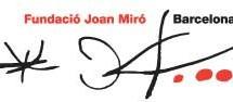 La Fundación Joan Miró y La Obra Social la Caixa firman un acuerdo cultural conjunto
