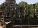 Ciudad antigua de Polonnaruwa, Sri Lanka
