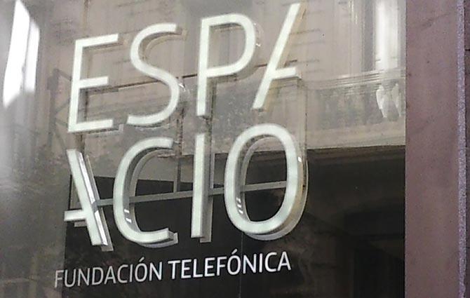 Sede Fundación Telefónica