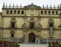 """Universidad de Alcala de Henares  """"La Universidad del Saber"""""""