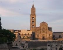 Matera, ciudad eterna