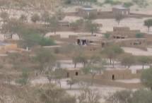 Desierto del Teneré: el lugar de la tierra que experimenta el mayor cambio de temperatura entre el día y la noche