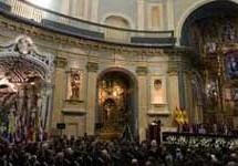 El pianista David Kadouch actuó en el Oratorio de San Felipe Neri en el marco del programa 'Tiempo de Cambios'