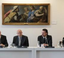 El Museo del Prado nombra nuevo presidente del Patronato a José Pedro Pérez Llorca