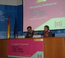 I Encuentro Profesional 'Lucha contra el Tráfico Ilícito de Bienes Culturales'