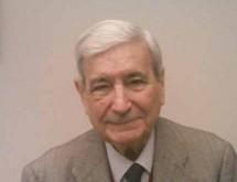 ANTONIO BONET CORREA / Director de la Real Academia de Bellas Artes de San Fernando.