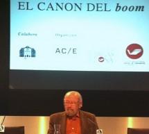 Caballero Bonald galardonado con el Premio Cervantes 2012