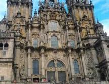 Catedral de Santiago de Compostela: Románico de Peregrinación