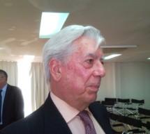 """Los Príncipes de Asturias presiden la inauguración del congreso """"El canon del boom"""""""