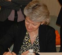 Mensaje de la Directora General de la UNESCO, Irina Bokowa, con motivo del Día Mundial de la Filosofía