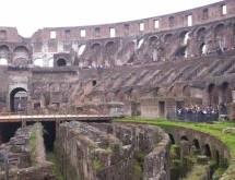 Roma: centro de atracción y satisfacción de  las más diferentes exigencias