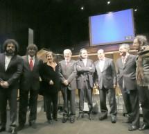 Entregados los Premios de Cultura Gitana 2012