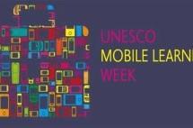 Aprender mediante el uso de dispositivos móviles próximo reto de la UNESCO
