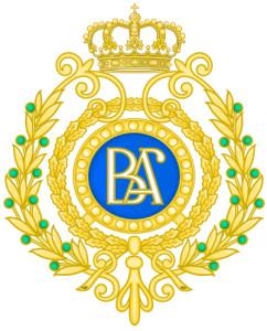 Medalla Bellas Artes España