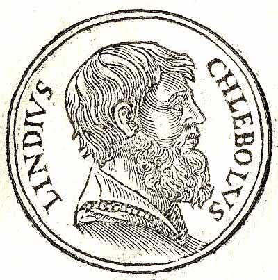 Cleóbulo