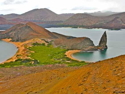 Isla de las Galápagos