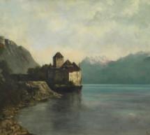 El Museo Thyssen‐ Bornemisza  presenta la exposición Impresionismo y aire libre: de Corot a Van Gogh