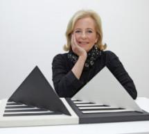 Su Majestad la Reina inaugura en el Museo Reina Sofía la exposición La invención concreta: Colección Patricia Phelps de Cisneros