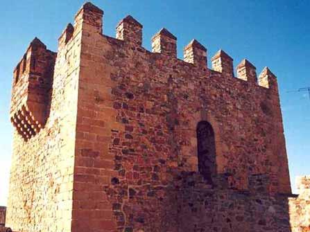 Torre Bujaco Cáceres