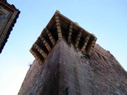 Torre de Espaderos Cáceres