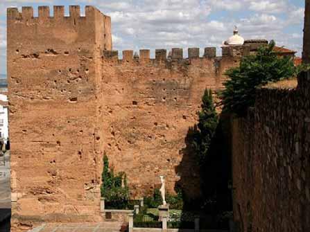 Torre de la Hierba Cáceres