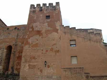 Torre del Horno Cáceres