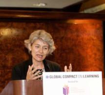 La UNESCO en 2012 y 2013 avanzar y progresar