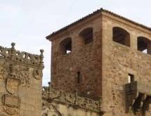 Cáceres y sus torres: un museo al aire libre