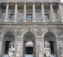 Relevo en la dirección de la Biblioteca Nacional de España