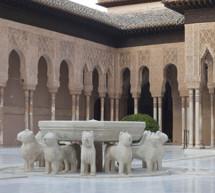 El Conjunto Monumental de la Alhambra y Generalife se ha convertido en destino turístico preferido por turistas individuales de la Unión Europea