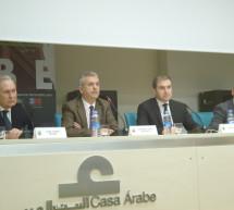 Casa Árabe en Madrid (España) conmemora el 25 aniversario del genocidio de Halabja