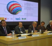 """Se presenta en la SEGIB el V Congreso Iberoamericano de Cultura que se celebrará en Zaragoza bajo el lema """"Cultura digital, cultura en red"""""""