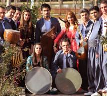 NORUZ, fiesta milenaria del año nuevo kurdo-persa se ha celebrado en Madrid