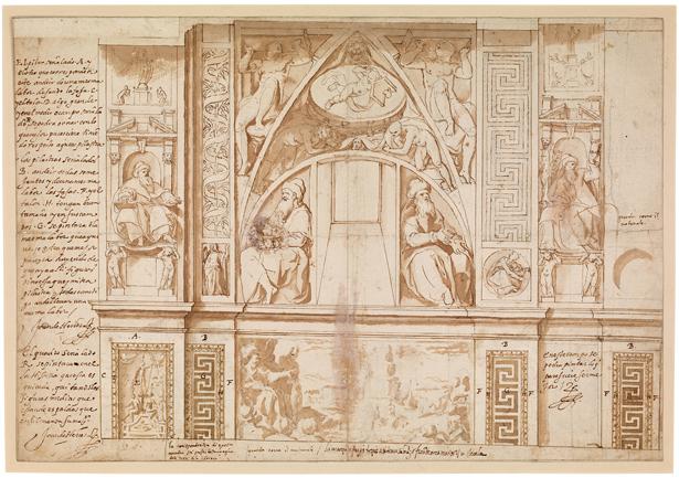 """Museo del Prado """"El trazo español"""""""