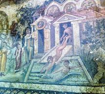 Capacitación regional en Ammán (Jordania) para hacer frente al tráfico ilícito del patrimonio cultural en Siria