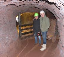 La Fundación Atapuerca respalda el nuevo proyecto turístico de la Mina Esperanza