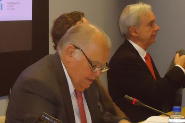 Combatir la corrupción y potenciar la transparencia, acuerdo de los Ministros Iberoamericanos de la Presidencia