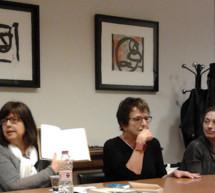 """La editorial Siruela y la escritora Mirjam Pressler presentan la novela """"Natán y sus hijos"""" un alegato a la tolerancia"""