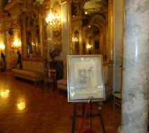 El museo Cerralbo de Madrid (España) inaugura la exposición Grafitos del cordobés Emilio Serrano