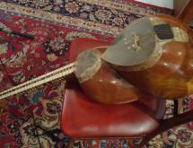 TAR (LAÚD) Instrumento musical