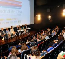 Más de 400 profesionales participan en la octava edición de Madrid de Cine-Spanish Film Screnings