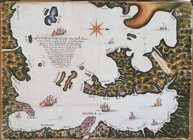 Trujillo acoge hasta agosto la muestra nacional conmemorativa del V Centenario del Descubrimiento del Océano Pacífico
