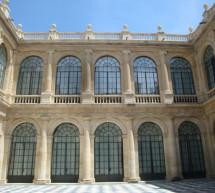 El príncipe Naruhito de Japón inaugura la exposición 'La Embajada de Hasekura' en el Archivo General de Indias