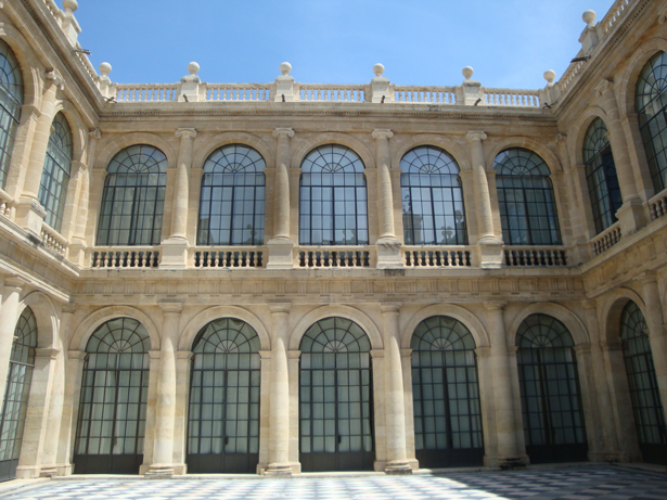 Archivo General de Indias, Sevilla (España)