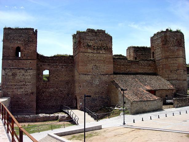 Castillo de Buitrago de Lozoya, Madrid