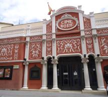 El ICAA convoca ayudas para salas de exhibición cinematográfica