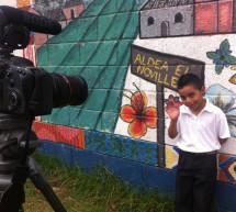 Fundación Telefónica quiere que haya una persona concienciada en el mundo por cada niño trabajador