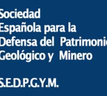XIV Congreso Internacional sobre Patrimonio Geológico y Minero / XVIII Sesión Científica de la SEDPGYM