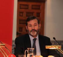 EL SECRETARIO GENERAL DEL INSTITUTO CERVANTES, ELEGIDO VICEPRESIDENTE DE LOS ORGANISMOS CULTURALES EUROPEOS